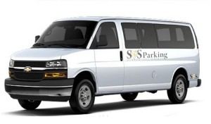 SVS Parking - Transportation