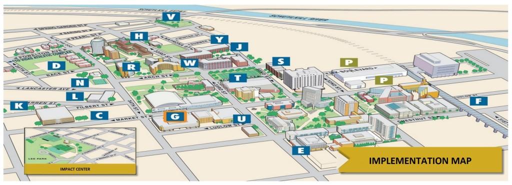 SVS Impact MAP1