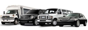 SVS Parking - Corporate and Private Shuttle and Transportation