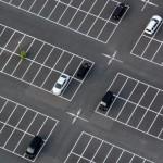 SVS Parking Lot Optimization