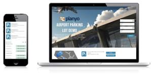 SVS Parking Planyo-landing-parking