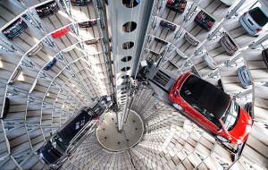 SVS Parking Solutions