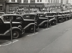 SVS Parking - When Parking Looked So Good